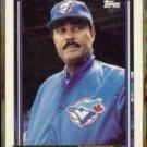CITO GASTON 1992 Topps GOLD Insert #699.  BLUE JAYS