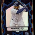 PRINCE FIELDER 2013 Topps Chrome Die Cut Close Connection Insert #CC-PF.  TIGERS