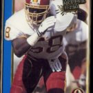 WILBER MARSHALL 1992 Action Packed All Madden #35.  REDSKINS