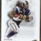 STEVEN JACKSON 2011 Topps Legends #132.  RAMS