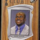 MARK INGRAM 2011 Press Pass Trophy Club #58.  CRIMSON TIDE