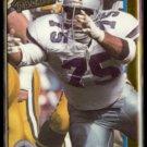 TONY CASILLAS 1992 Action Packed #60.  COWBOYS