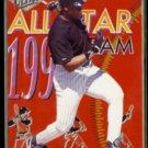 FRANK THOMAS 1994 Ultra All Star Insert #2 of 20.  WHITE SOX