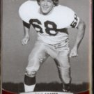 DAVE CASPER 2012 Upper Deck #15.  FIGHTING IRISH