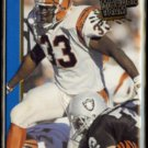 DAVID FULCHER 1992 Action Packed All Madden #25.  BENGALS