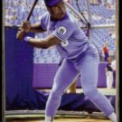 BO JACKSON 2014 Stadium Club #147.  ROYALS