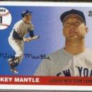 MICKEY MANTLE 2006 Topps (Home Run 1) #MHR1.  YANKEES - Hi Gloss