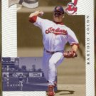 BARTOLO COLON 1999 Upper Deck Special Report #237.  INDIANS