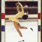 PEGGY FLEMING 1991 Impel Olympic HOF #16.