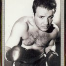 JACK LAMOTTA 1991 AW Sports Hall of Fame #98.  The Bronx Bull