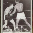 SUGAR RAY ROBINSON vs. Lamotta VI - 1991 AW Sports Hall of Fame #144.