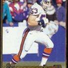 BILL ROMANOWSKI 1997 Pacific Philadelphia #55.  BRONCOS