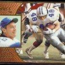DARRYL JOHNSTON 1996 Select #102.  COWBOYS