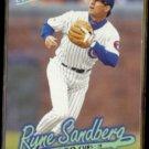 RYNE SANDBERG 1997 Ultra #168.  CUBS