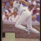 MARK GRACE 1994 Donruss SE Gold Insert #78.  CUBS