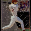 SCOTT ROLEN 1997 Bowman's Best Rookie #194.  PHILLIES