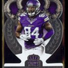 CORDARRELLE PATTERSON 2014 Panini Crown Royale #53.  VIKINGS