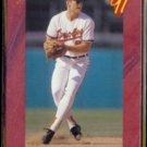 CAL RIPKEN 1991 Classic Traded #T3.  ORIOLES
