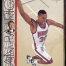 KERRY KITTLES 1997 UD (Dan Partick) From Way Downtown #347.  NETS