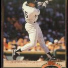 FRANK THOMAS 1991 Stadium Club #57.  WHITE SOX