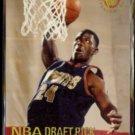 ANTONIO McDYESS 1995 Stadium Club Draft Pick #2nd Overall.  NUGGETS