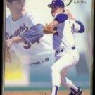 NOLAN RYAN 1993 Flair #286.  RANGERS
