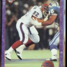 JOHN PARRELLA 1993 Edge #297.  BILLS