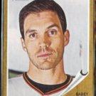 BARRY ZITO 2011 Topps Heritage #33.  GIANTS