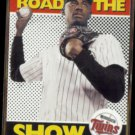 LARTOY HAWKINS 1994 Upper Deck Road to the Show #163.  TWINS