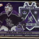 FELIX POTVIN 2002 Pacific Atomic #48.  KINGS