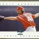 DENNIS ECKERSLEY 1997 Score #98.  CARDS
