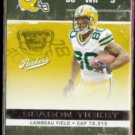 DONALD DRIVER 2007 Playoff Contenders #38.  PACKERS