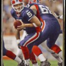 TRENT EDWARDS 2008 Upper Deck #18.  BILLS