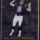 DREW BREES 2002 Pacific Heads Up #102.  CHARGERS