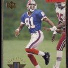 BUCKY BROOKS 1994 Upper Deck Star Rookie #5.  BILLS