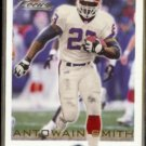 ANTOWAIN SMITH 2000 Fleer Focus #138.  BILLS