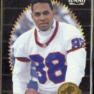 QUINN EARLY 1996 Pinnacle Summit #130.  BILLS