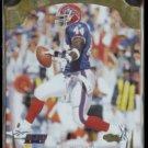 DARICK HOLMES 1996 Pro Line Classic Die Cut #83.  BILLS