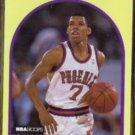 KEVIN JOHNSON 1989 Hoops #75.  SUNS