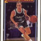 SCOTT SKILES 1992 Topps GOLD (20 Assist Club) Insert #224.  MAGIC