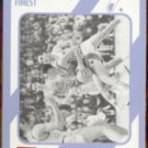LARRY BROWN 1989 Collegiate Collection #110.  NC's Finest