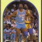 WAYMAN TISDALE 1989 Hoops #85.  KINGS