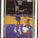 CRAIG EHLO 1992 Topps GOLD Insert #191.  CAVS
