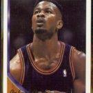 ROBERT PACK 1993 Topps GOLD Insert #370.  NUGGETS