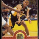 REGGIE MILLER 1994 Skybox USA Best Game #75.  PACERS