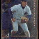 TINO MARTINEZ 1998 Pinnacle All Star Foil #12.  YANKEES