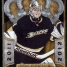 IIRO TARKKI 2012 Panini Rookie Royalty #190.  DUCKS