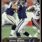 DREW BREES 2002 Ultra #157.  CHARGERS