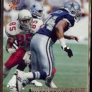 CHARLES HALEY 1995 Stadium Club #172.  COWBOYS