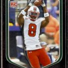 DARRIUS HEYWARD-BEY 2009 Bowman Rookie #154.  MARYLAND / RAIDERS